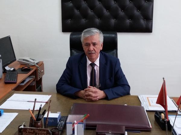Mehmet ARIKAN - Okul Müdürü